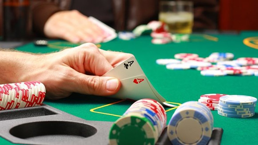 Regras de cassino poker